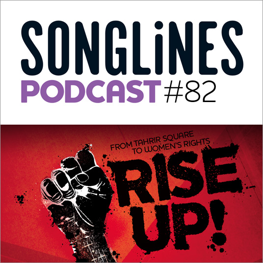 Songlines Podcast 82