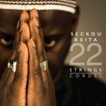 Seckou Keita 22 Strings Cover
