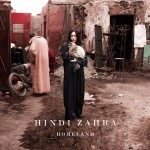 Hindi Zahra - Homeland Cover