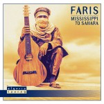 Faris - Mississippi to Sahara Cover