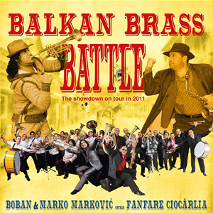 Balkan-Brass-Battle