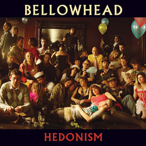 Bellowhead-Hedonism