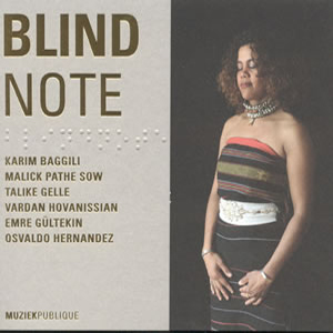 Blind-Note
