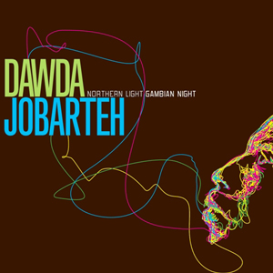 Dawda-Jobarteh--Northern-Light-Gambian-Night