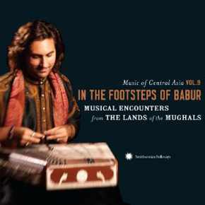 Music-of-Central-Asia-Vol-9-In-the-Footsteps-of-Babur