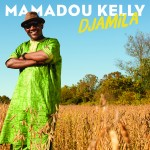 Mamadou Kelly - Djamila Cover
