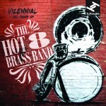 Hot 8 Brass Band - Vicennial Cover