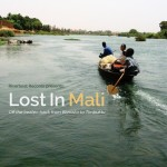 Lost in Mali Cover