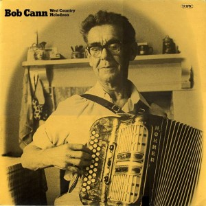 Bob Cann - West Country Melodeon Cover