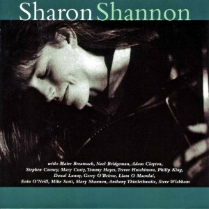 Sharon Shannon Cover