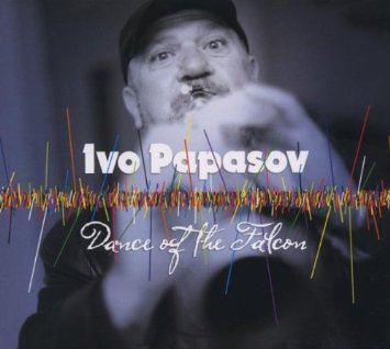 Ivo Papasov - Dance of the Falcon Cover