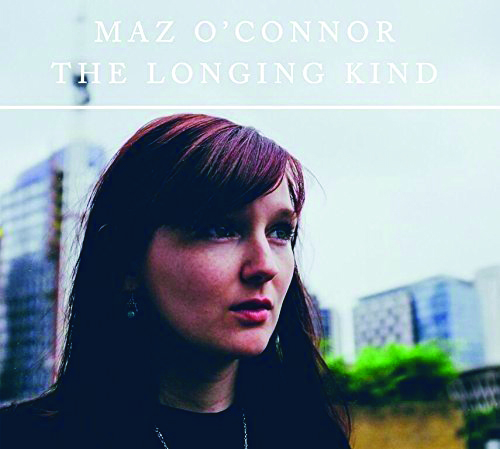 MazO'Connor-TheLongingKindCD