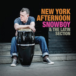 Snowboy-&-the-Latin-Section---New-York-Afternoon-Cover