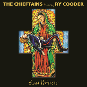 The-Chieftains---San-Patricio-Cover