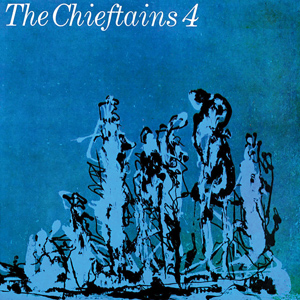 The-Chieftains---The-Chieftains-4-Cover