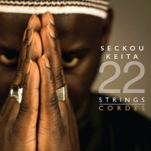 Songlines Music Awards Seckou Keita