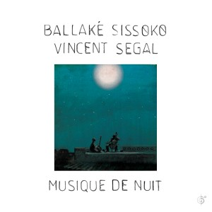 Songlines Music Awards Ballake Sissoko Vincent Segal