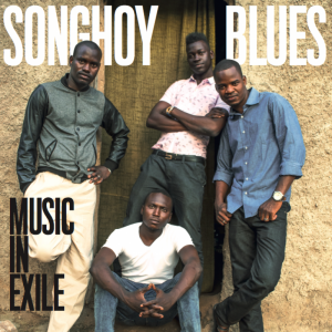 Songlines Music Awards Songhoy Blues