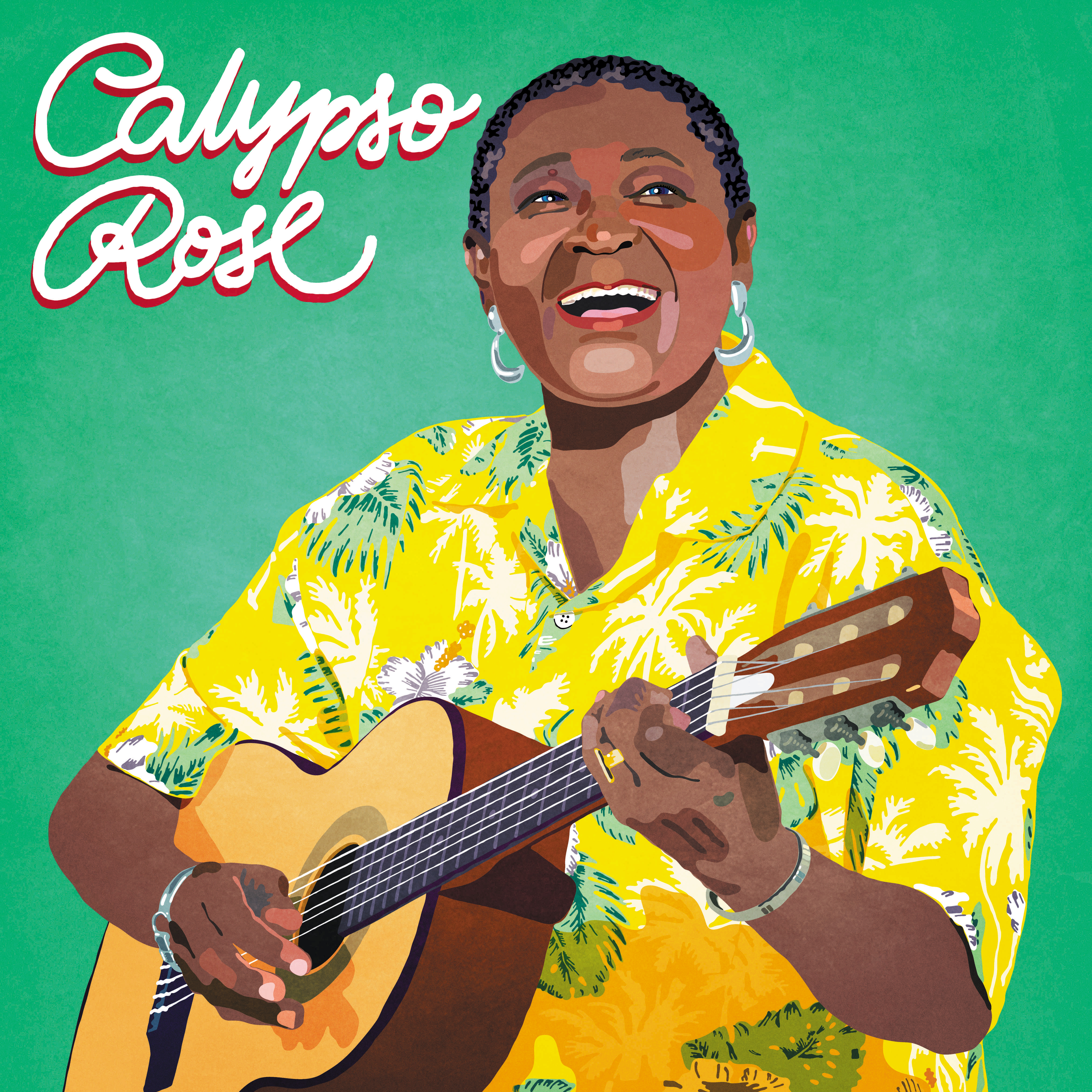 Calypso-Rose---Far-from-Home-Cover
