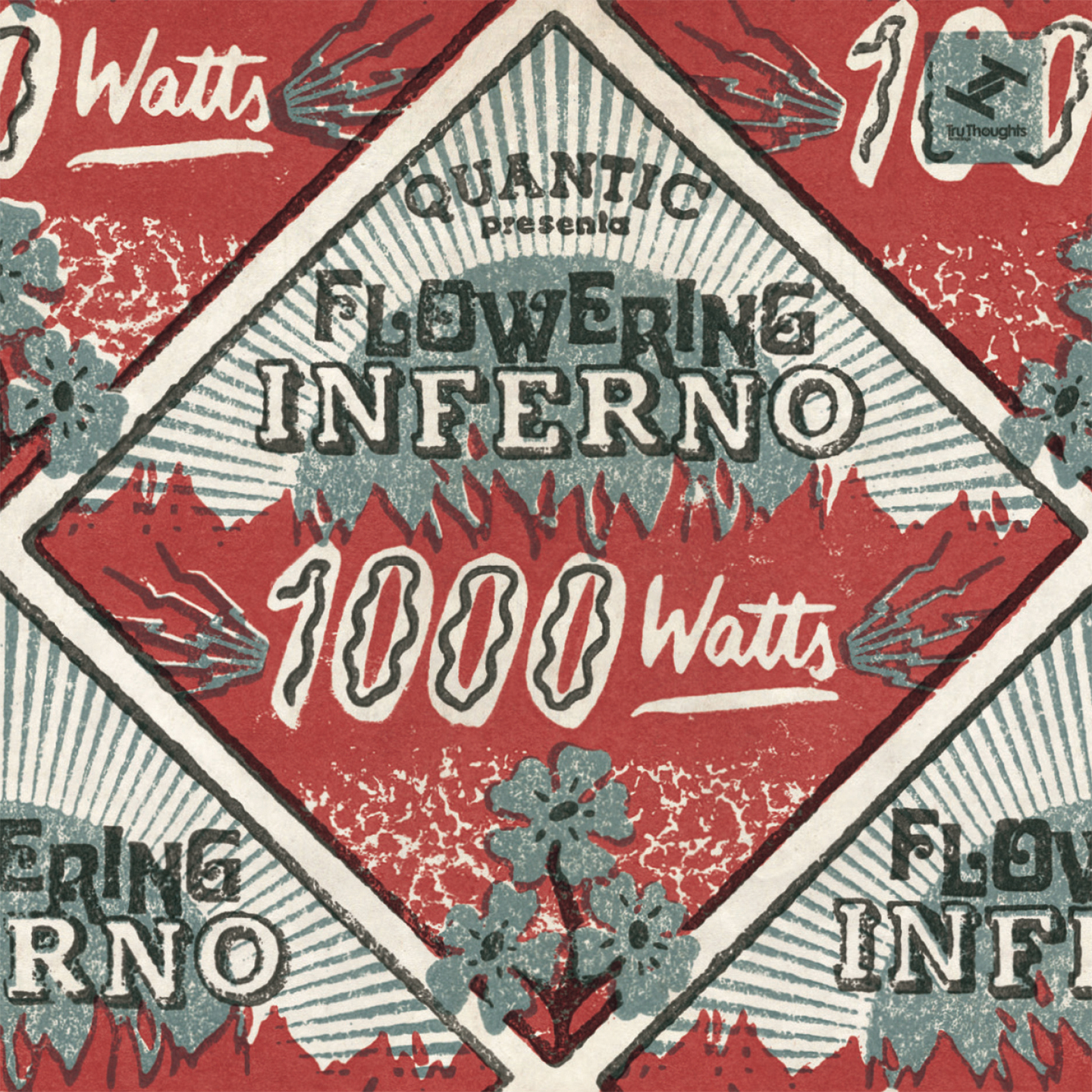 Quantic-Presents-Flowering-Inferno---1000-Watts-Cover