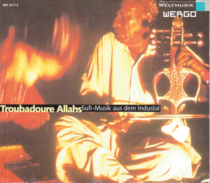 Troubadours of Allah