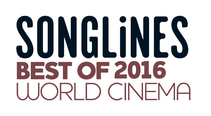 Songlines World Cinema