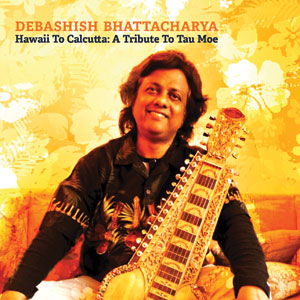 Debashish-Bhattacharya---Hawaii-to-Calcutta-Cover-