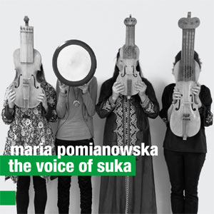 Maria-Pomianowska---The-Voice-of-Suka-Cover