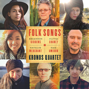 Kronos-Quartet---Folk-Songs-Cover