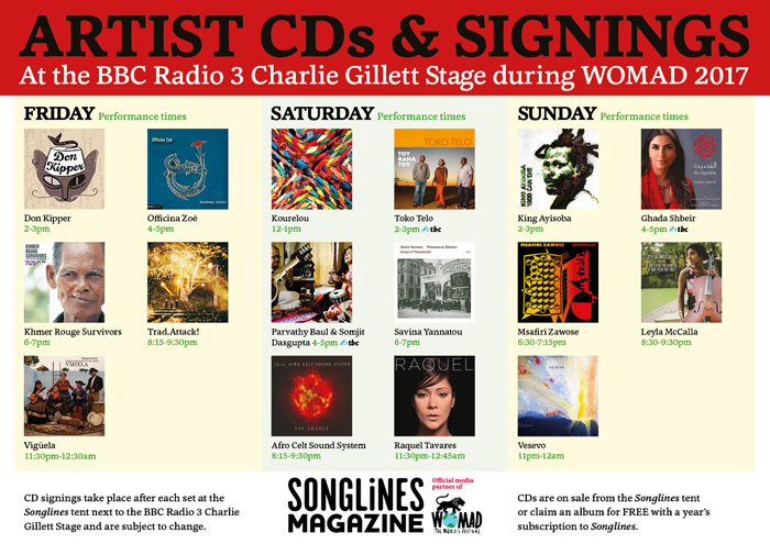 SonglinesWOMAD16_CD-signing-schedules_CharlieGillettStage