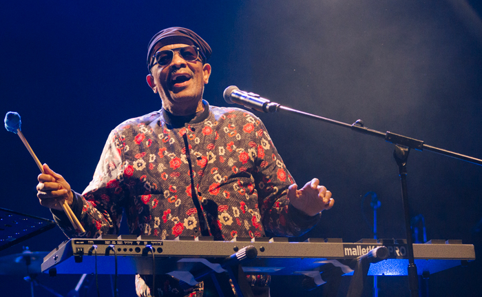 WOMAD Roy Ayers