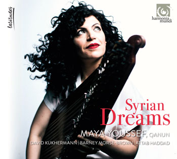 Maya-Youssef---Syrian-Dreams-Cover
